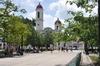 <p>Catedral de la Purisima Concepcion (Katedra Niepokalanego Poczęcia)</p>
