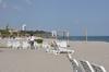 <p>Plaża przygotowania do ślubu</p>