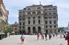 """<p><span class=""""irc_su"""" style=""""text-align: left;"""" dir=""""ltr"""">Plac San Francisco de Asis i okolice portu morskiego w Hawanie. Na placu stoi ładna fontanna.Znajduje się tam budynek dawnej giełdy</span></p>"""
