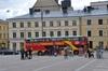 <p>Plac przed katedrą</p>