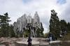 <h1>Pomnik Sibeliusa</h1>