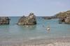 <p>Scalea plaża</p>