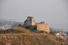 <p>Ruiny zamku w miejscowości Scalea</p>