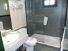 <p>Łazienka z prysznicem</p>