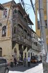 <p>Stare miasto</p>