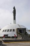 <p>Pico Isabel de Torres</p>