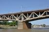 <p>Most średnicowy kolejowy</p>