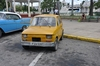 <p>Polski Fiat 126p w Cienfuegos</p>