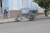 <p>Ryksza w Cienfuegos</p>