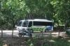 <p>Takimi autobusami podróżują zagraniczni turyści</p>