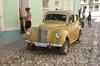 <p>Zabytkowy samochód w Trinidad</p>