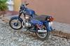 <p>Motorek w Trinidad</p>