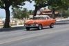 <p>Amerykański samochód w Varadero</p>