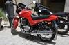 <p>Motocykle Jawa w Hawanie</p>