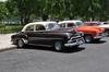 <p>Samochód amerykański w Hawanie</p>