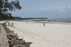 <p>Plaża w czasie odpływu</p>